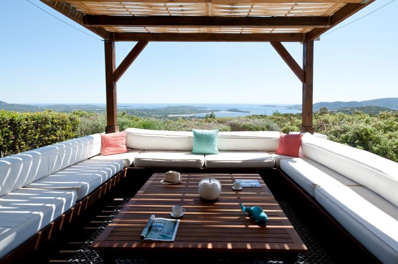 Поместье класса люкс Порто-Веккио, 650 м², 6 Спальни, 2940000€