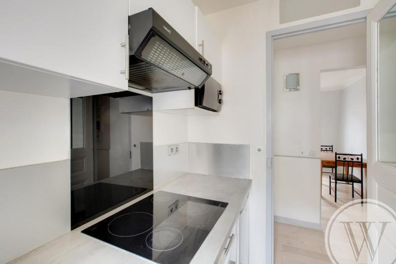Prestige-Wohnung PARIS 15E, 41 m², 1 Schlafzimmer, 550000€