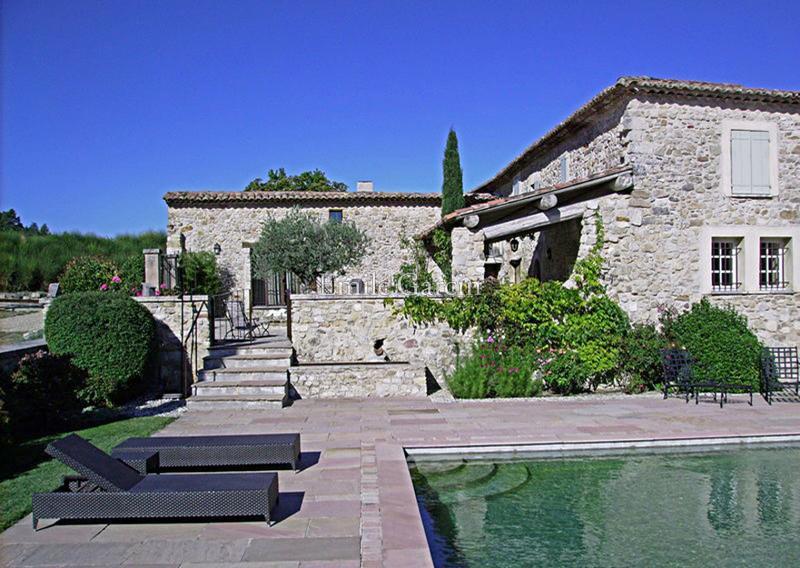 Luxus-Haus zu vermieten CERESTE, 350 m², 6 Schlafzimmer,