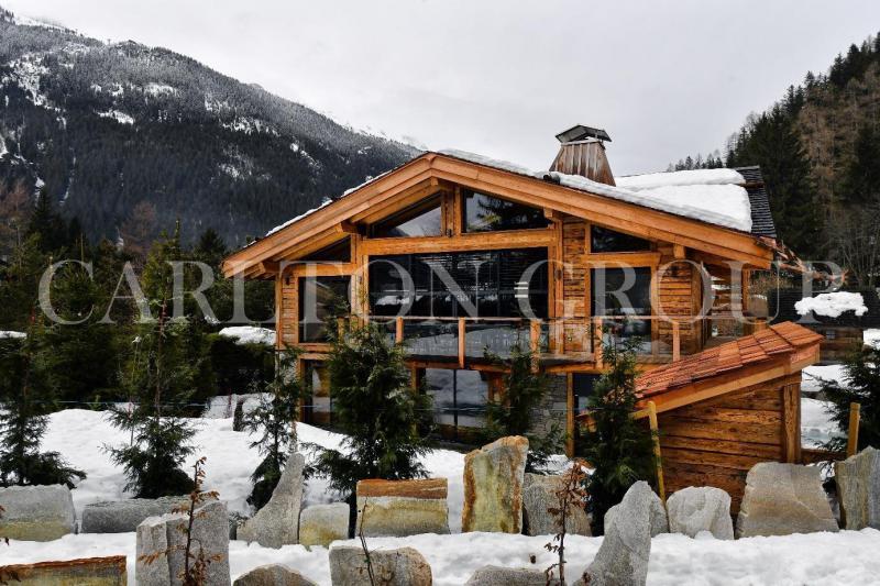 Luxury Chalet for rent CHAMONIX MONT BLANC,