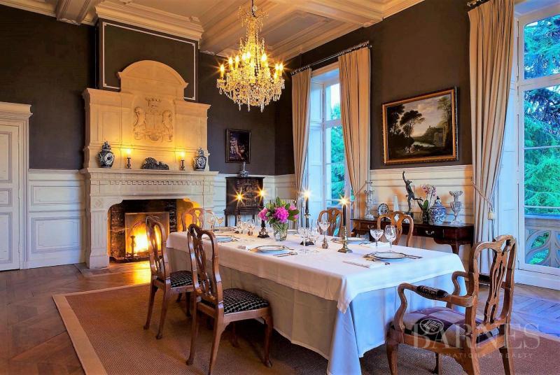 Prestige Castle RENNES, 750 m², 9 Bedrooms, €1590000