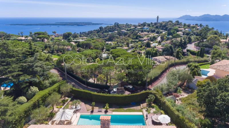 Prestige House CANNES, 320 m², 5 Bedrooms, € 2 900 000