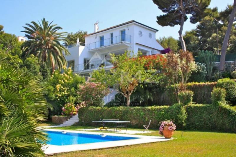Prestige-Villa CAP D'ANTIBES, 450 m², 6 Schlafzimmer, 13000000€