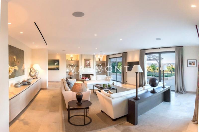Casa di lusso in affito SAINT TROPEZ, 470 m², 7 Camere,
