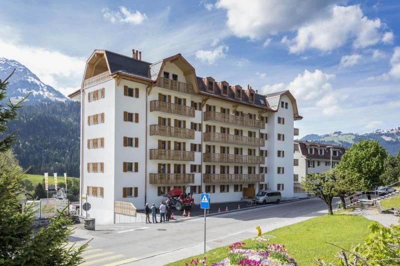Vente Appartement de prestige Château-d'Oex