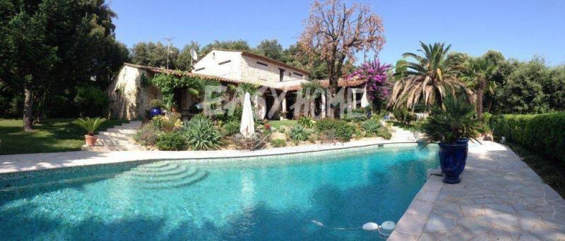 Villa de prestige GRASSE, 300 m², 5 Chambres, 1750000€