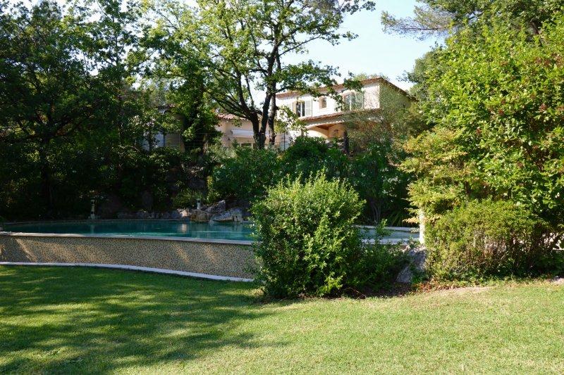 Maison de prestige AIX EN PROVENCE, 350 m², 6 Chambres, 2500000€
