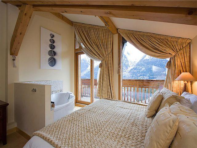 Luxury Chalet for rent CHAMONIX MONT BLANC, 550 m², 7 Bedrooms