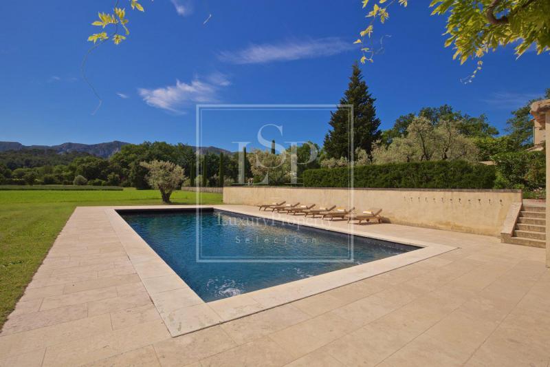 Luxus-Haus zu vermieten SAINT REMY DE PROVENCE, 500 m², 9 Schlafzimmer,