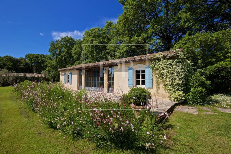 Дом класса люкс в аренду Сен-Реми-Де-Прованс, 500 м², 9 Спальни
