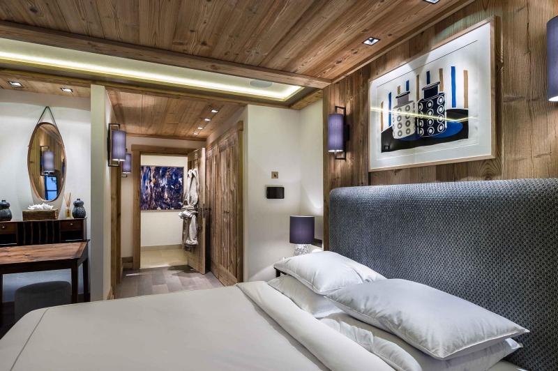 Chalet de luxe à louer COURCHEVEL, 518 m², 6 Chambres,