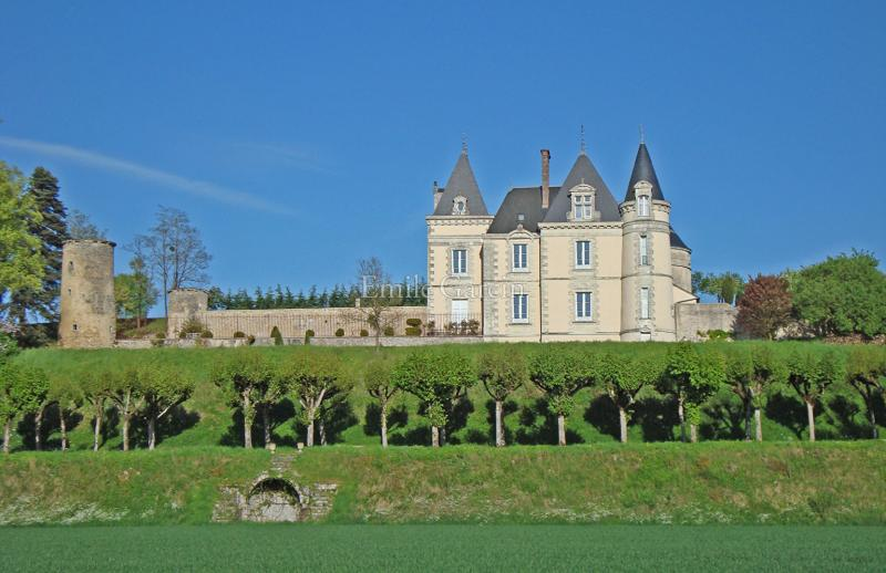 Prestige Castle TOURS, 652 m², 7 Bedrooms, € 1 350 000