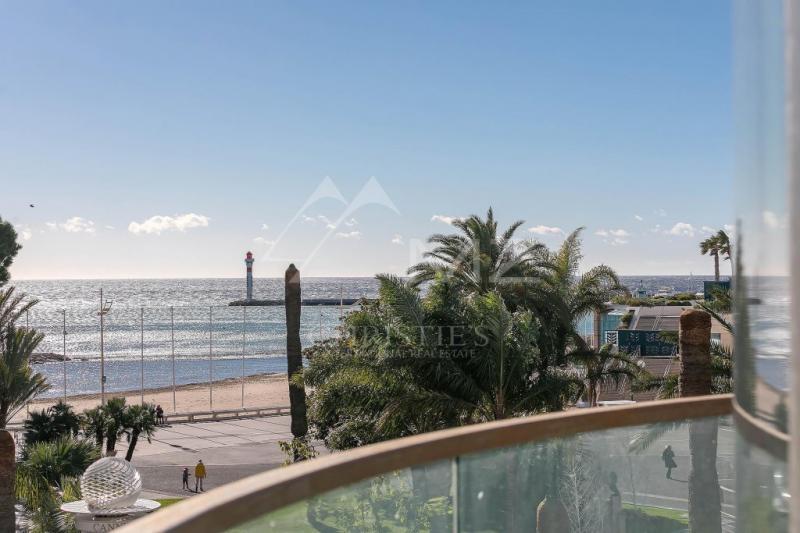 Appartement de prestige CANNES, 110 m², 3 Chambres, 5170000€