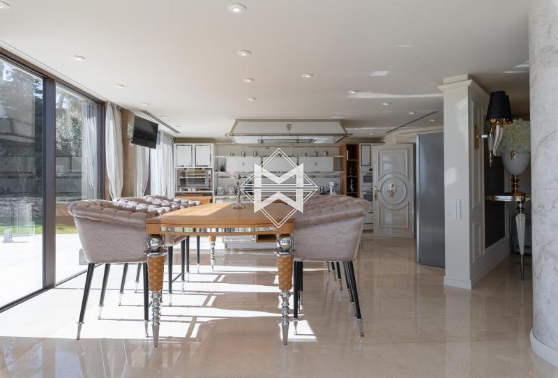 Prestige-Villa CAP D'ANTIBES, 1000 m², 8 Schlafzimmer, 32000000€