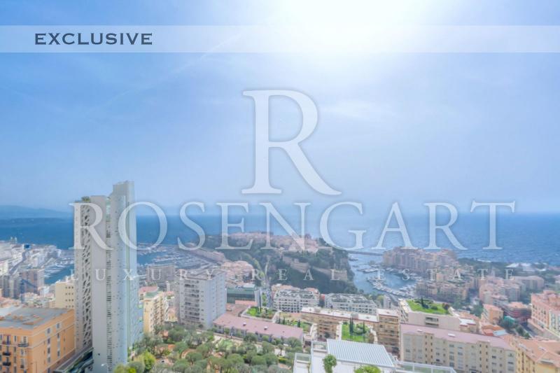 Appartamento di prestigio Monaco, 354 m², 3 Camere