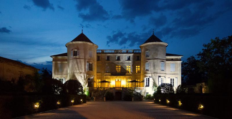 Vente Château / Manoir de prestige UZES