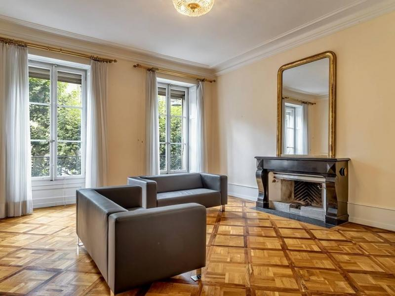 Vente Appartement de prestige Genève