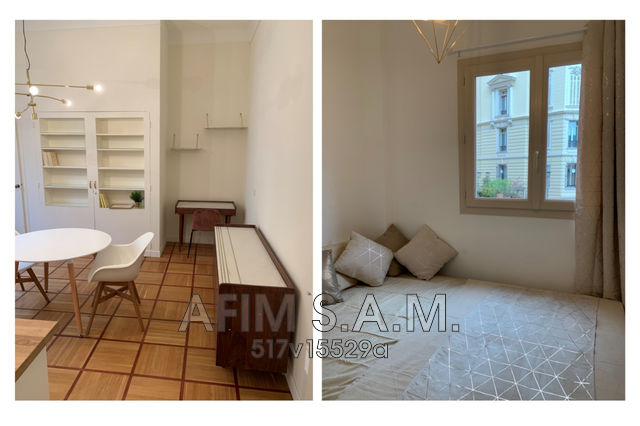 Appartement de prestige Monaco, 38 m², 1700000€