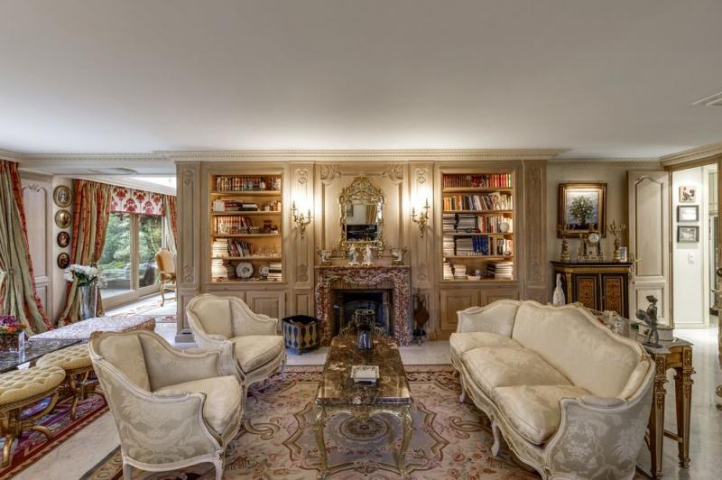 Verkauf Prestige-Haus Carouge