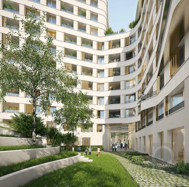 Vente Appartement de prestige PARIS 12E