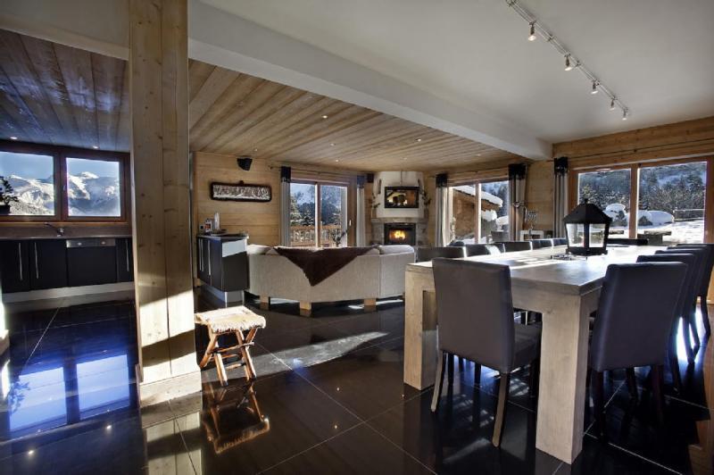 Chalet de luxe en location COURCHEVEL, 270 m²