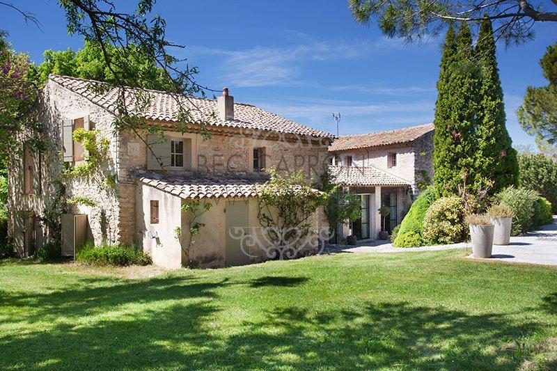 Propriété de prestige AIX EN PROVENCE, 450 m², 9 Chambres, 3100000€