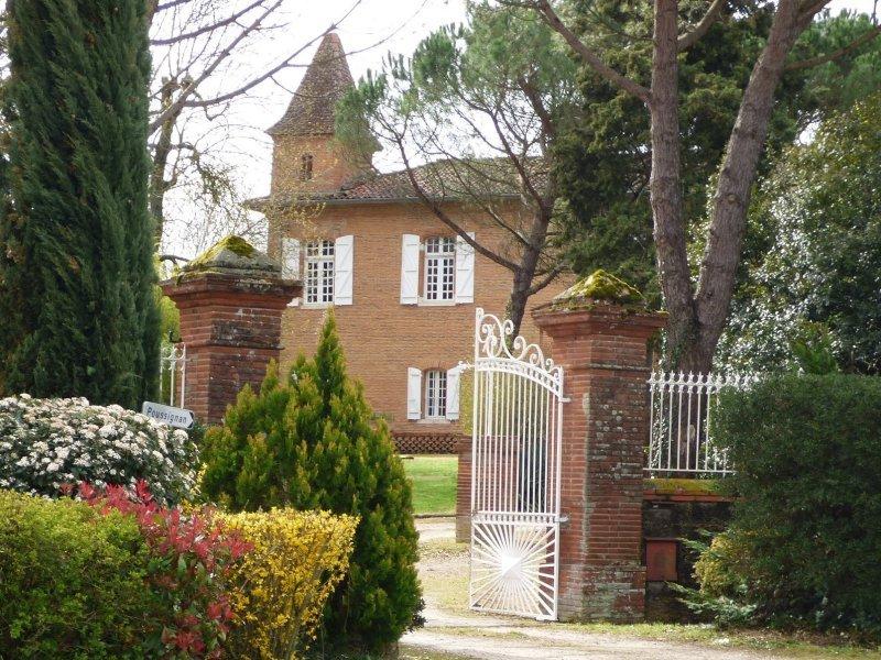 Vente Château / Manoir de prestige SAINT LOUBE