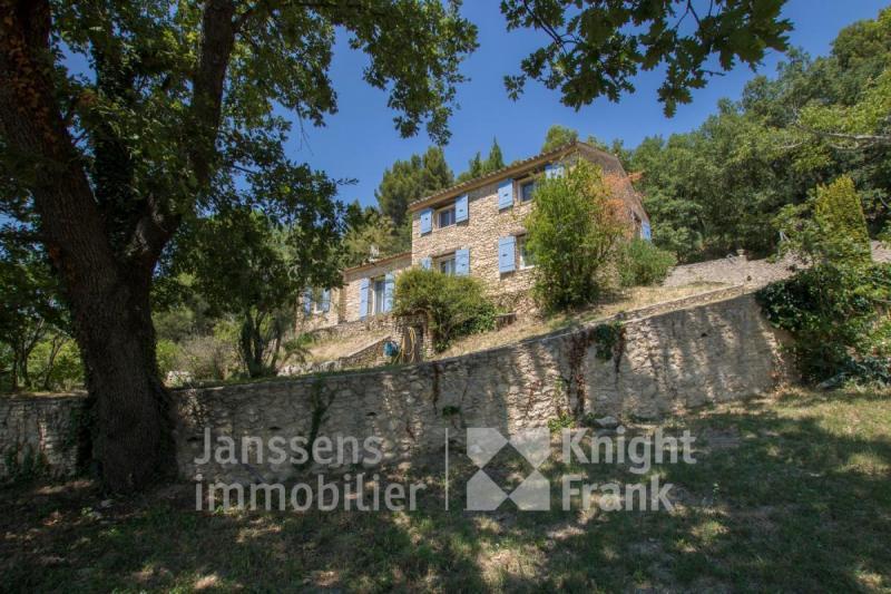 Verkauf Prestige-Villa VAISON LA ROMAINE