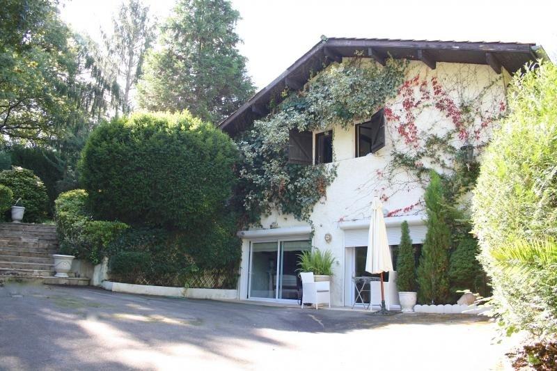 Verkauf Prestige-Villa SAINT JEAN DE LUZ