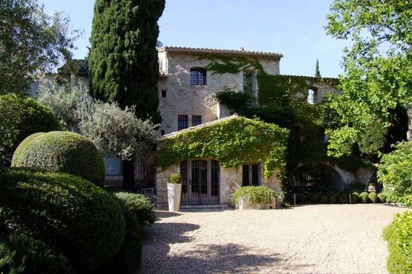 Maison de luxe à louer SAINT REMY DE PROVENCE, 7 Chambres
