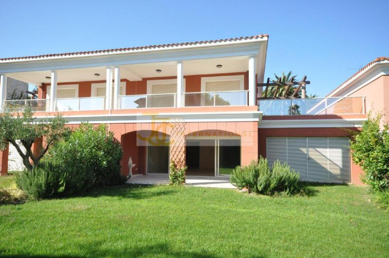 Prestige Villa CAP D'ANTIBES, 104 m², 3 Bedrooms, €1250000