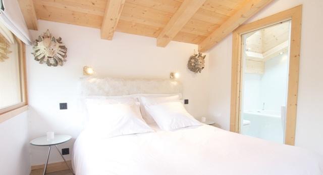 Chalet de luxe à louer ARGENTIERE, 180 m², 5 Chambres