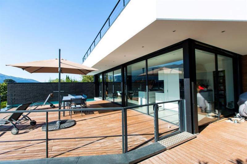 Sale Prestige House BRISON SAINT INNOCENT