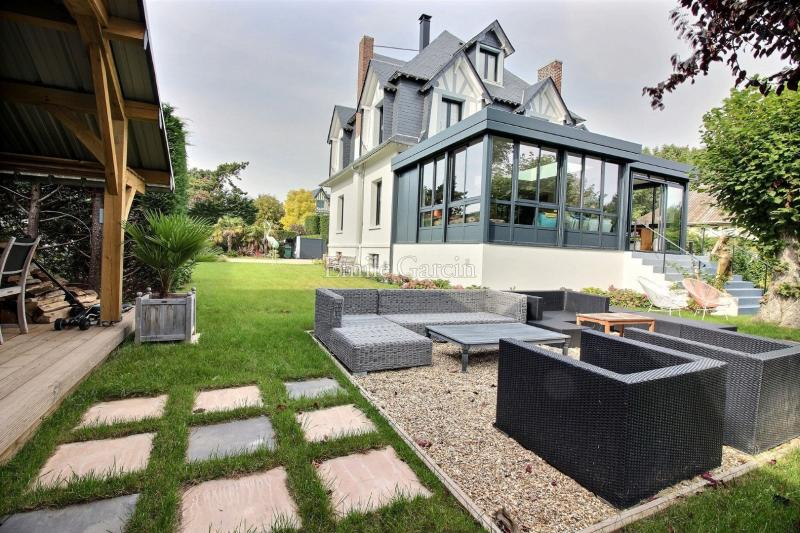 Prestige House DEAUVILLE, 270 m², 6 Bedrooms, €1770000