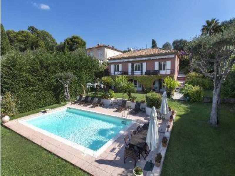 Maison de prestige SAINT JEAN CAP FERRAT, 220 m², 6 Chambres, 5300000€