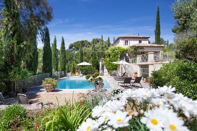 Maison de prestige AIX EN PROVENCE, 300 m², 6 Chambres, 2690000€