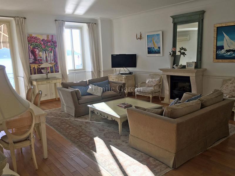 Casa di lusso in affito VILLEFRANCHE SUR MER, 110 m², 3 Camere,