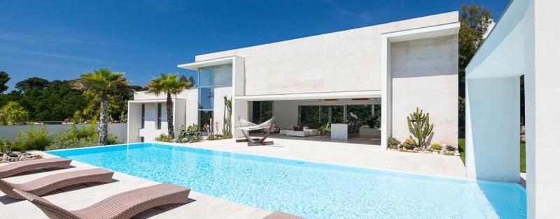 Maison de luxe à louer BIOT, 400 m², 4 Chambres
