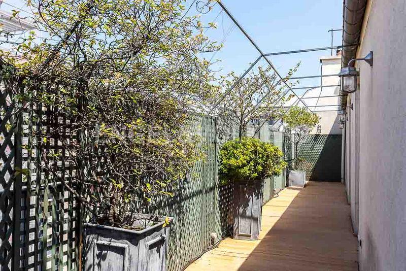 Vermietung Prestige-Wohnung PARIS 2E