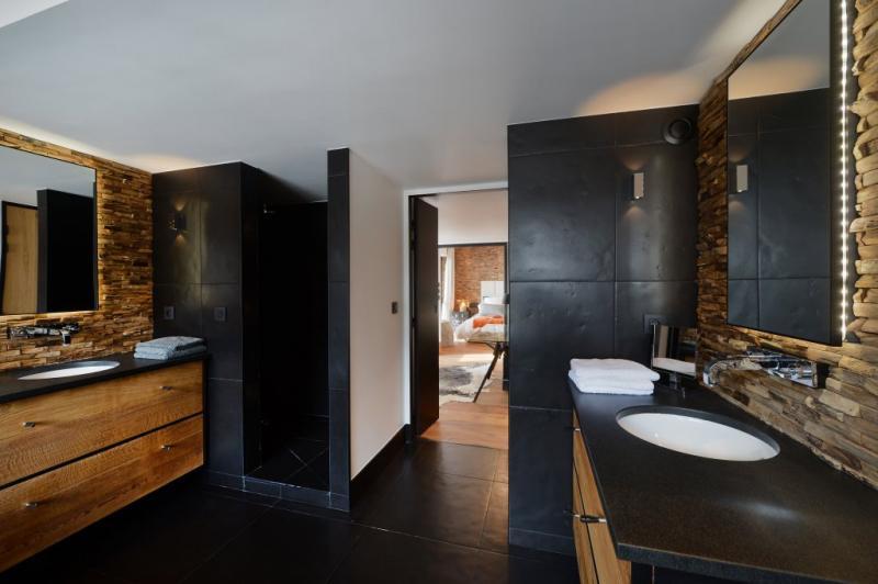 Prestige Apartment MEGEVE, 325 m², 5 Bedrooms, €3900000