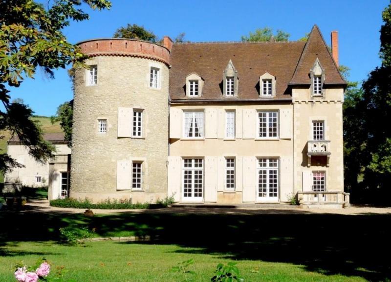 Sale Prestige Castle CLERMONT FERRAND