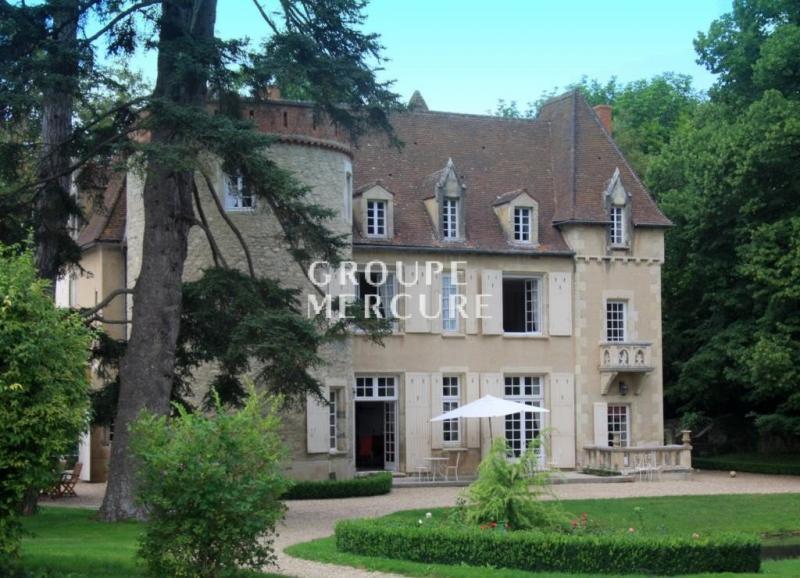 Prestige-Schloss / Herrenhaus CLERMONT FERRAND, 500 m², 9 Schlafzimmer, 1490000€