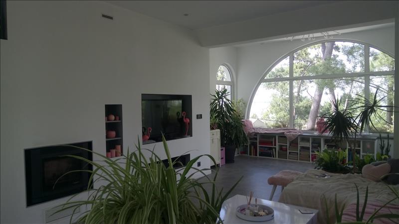Verkoop Prestigieuze Huis LA TREMBLADE