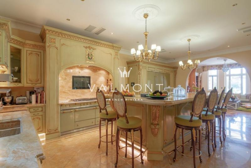 Luxury House for rent ROQUEBRUNE CAP MARTIN, 620 m²,