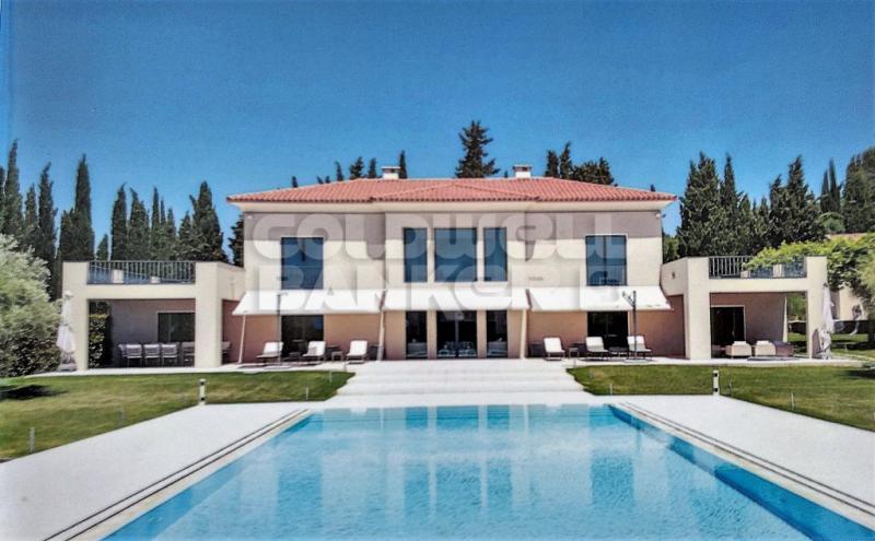 Vermietung Prestige-Haus MOUGINS