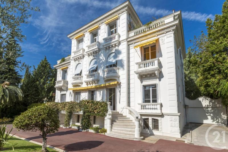 Prestige-Wohnung Nizza, 214 m², 5 Schlafzimmer, 1680000€