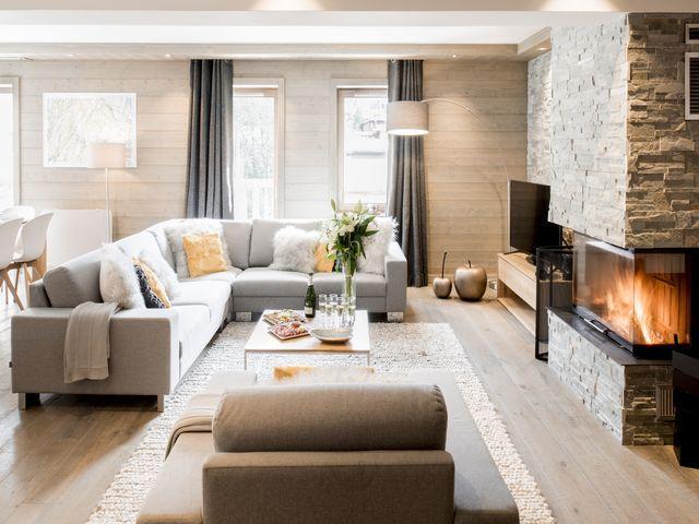 Appartement de luxe à louer COURCHEVEL, 191 m², 5 Chambres,