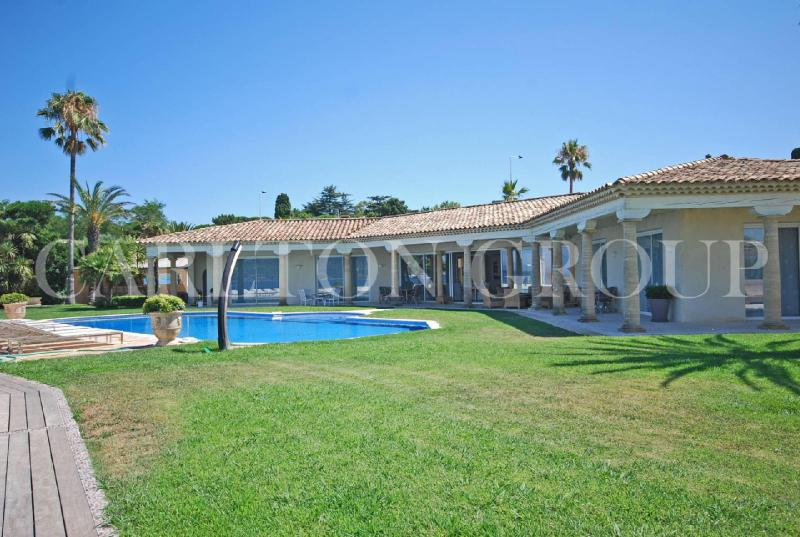 Luxury House for rent SAINT TROPEZ, 380 m², 7 Bedrooms,