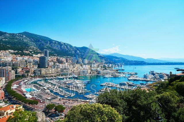 Appartement de prestige Monaco, 105 m², 2 Chambres, 5700000€