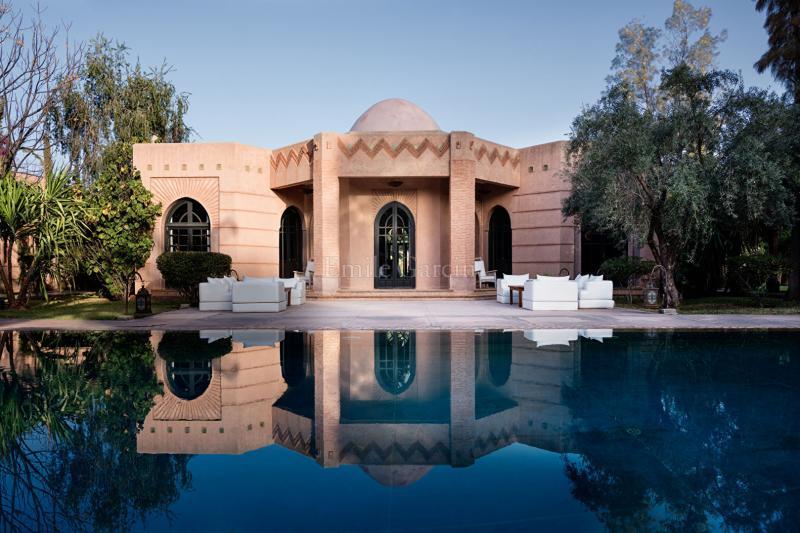Vendita Villa di prestigio SOUS MASSA DRAA
